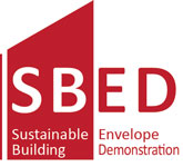 SBED | Sustainable Building Envelope Demonstration
